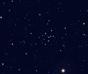 IC 4665 - IC 4665