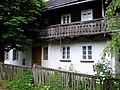 IG Mysłakowice, Czerwony Dworek 15 P6290063.JPG
