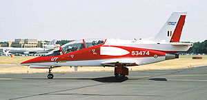 Trainer (aircraft) - HAL HJT-36 jet trainer that is set to replace the HAL Kiran aircraft of the Indian Air Force, together with the HAL Tejas.