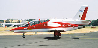 Trainer aircraft - HAL HJT-36 jet trainer that will replace Indian Air Force HAL Kirans, with the HAL Tejas.