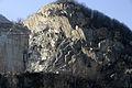 IMG 5095 - Verbania - Cave di granito del Montorfano - Foto Giovanni Dall'Orto - 3 febr 2007.jpg