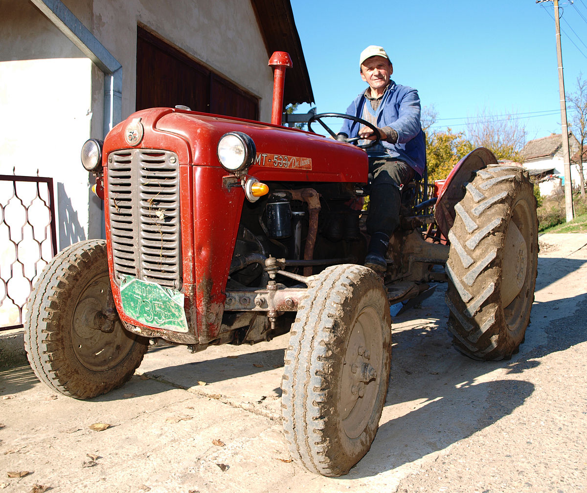 Industry of Machinery and Tractors Wikipedia – Imt Wiring Diagram