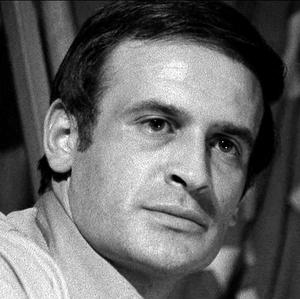 Pier Paolo Capponi - Capponi in The Subversives (1967)