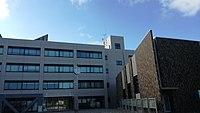 Ibaraki hitachi campus N1.jpg