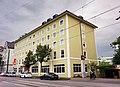 Ibis Hotel Augsburg Koenigsplatz.jpg