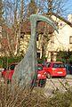 Ibis by Alois Heidel, Schlimekgasse 10 Liesing.jpg