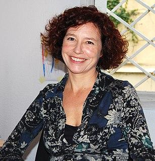 Icíar Bollaín Spanish actress, film director and screenwriter