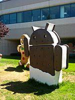 android ice cream sandwich vikipedi