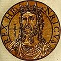 Icones imperatorvm romanorvm, ex priscis numismatibus ad viuum delineatae, and breui narratione historicâ (1645) (14560072158).jpg