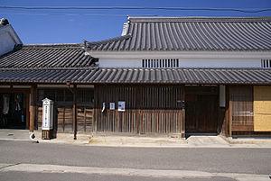 Idutsu yashiki02s3200.jpg