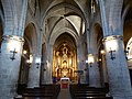 Iglesia Parroquial de Santiago Apóstol, Sangüesa 02.jpg