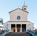 Iglesia de San Antonio de Padua, Pula, Croacia, 2017-04-17, DD 01.jpg