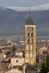 Tower of San Esteban