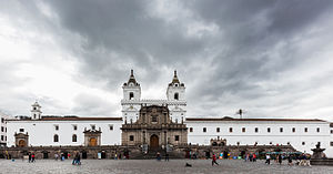Quito Wikitravel