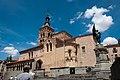 Iglesia de San Martín, Segovia, España.jpg