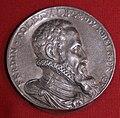 Ignoto, medaglia di ferdinando di toledo, duca di alba, 1568.jpg