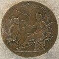 Il riccio, scena allegorica, 1505-10 circa, 04.JPG