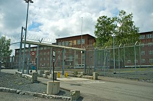 Norwegian Correctional Service - Ila Detention and Security Prison