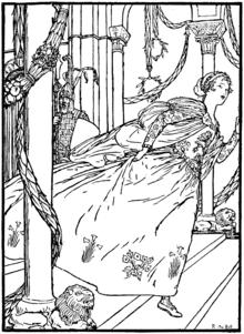 Grimm 39 s Household Tales Edwardes Ashputtel