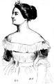 Illustrirte Zeitung (1843) 03 012 2 Madame Grisi.PNG
