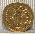 Impero d'oriente, basilisco, emissione aurea, 475-476, 01.JPG