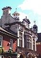 Impressive Regency building in Rochester High Street - geograph.org.uk - 549075.jpg