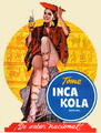 Inca Kola 1971 Advertisement Gladys Arista.png