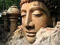 India - Hyderabad - 043 - Buddhist caves theme area at Ramoji Film City (3920030419).jpg