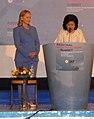 Indonesian Trade Minister Pangestu Introduces Secretary Clinton (5997359534) (cropped1).jpg