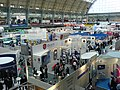 InfoSec at Olympia London, April 2006.jpg
