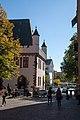 Inner city detail, Frankfurt, 2017-10-14 txt-2.jpg