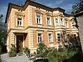 Innsbruck Saggen Kapferer Villa.JPG