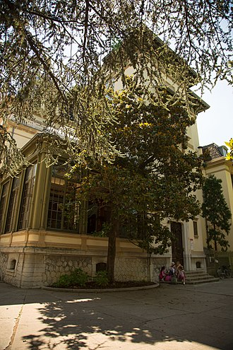 Institut Lumière - Image: Institut Lumière