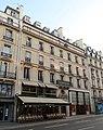 Institut finlandais, 60 rue des Écoles, Paris 5e 1.jpg
