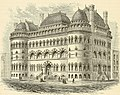Institution for the Relief of the Ruptured and Crippled, New York City, Valentine's Manual (cropped).jpg