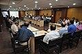 Interactive Exhibit Development And Design Workshop - Inaugural Session - NCSM - Kolkata 2017-10-23 5001.JPG