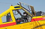 Interflug PZL-106AR 2M Kruk D-FOAB OTT 2013 07.jpg