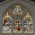 Interieur noordbeuk, glas in loodraam - Maastricht - 20328498 - RCE.jpg