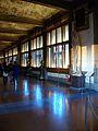Interior de la Galleria degli Uffizi de Florència.JPG
