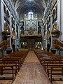 Interior de la Iglesia de San Juan el Real (Calatayud).jpg