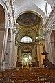 Interior of Église Saint-Thomas-d'Aquin (Paris) 04.jpg