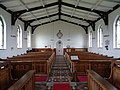 Interior of Great Wolford church (geograph 6174937).jpg