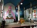 Interior of Zhenning Catholic Church, 30 August 2020g.jpg