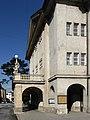 Internationale Stiftung Mozarteum (Großer Saal), Schwarzstraße 28, Salzburg (07).jpg