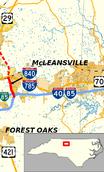 Interstate 785 Wikipedia