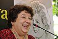 Irina Kimovna Bashkirova - Exhibition Valentina Tereshkova - Inaugural Function - Birla Industrial & Technological Museum - Kolkata 2013-06-17 8790.JPG