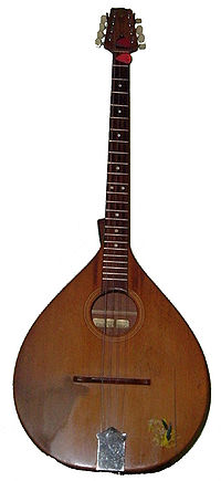 An Irish bouzouki Irish Bouzouki.jpg