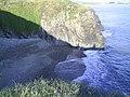 Irish coast - panoramio - Andrzej Harassek.jpg