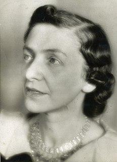 Irma Wolpe Rademacher American pianist and piano teacher