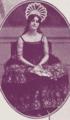 Isabelita Ruiz, (May 1921).png